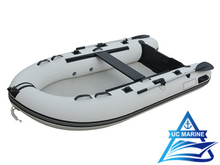 ZYV Type PVC Inflatable Sport Boat