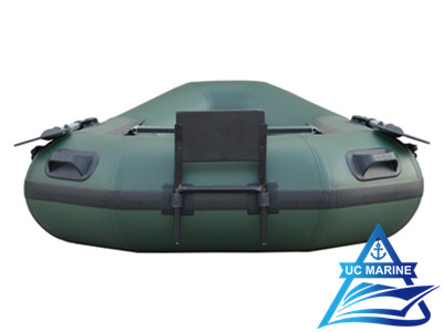 ZYMD Type Inflatble Fishing Boat