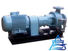 CWR Series Marine Horizontal Hot Water Circulating Pump