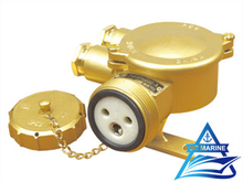 Marine Brass Socket TJCZH202