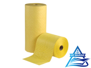 Hazardous Chemical Absorbent Rolls