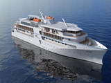 Norway Vard Bags Expedition Vessel Gig with Coral Expeditions