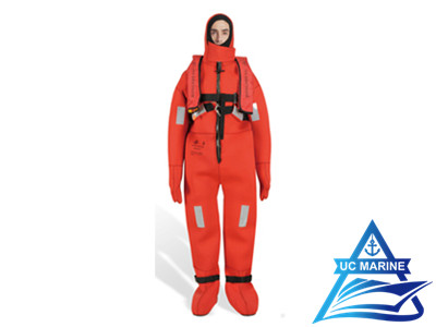 Neoprene Cold Water Immersion Suit From China Manufacturer Uc