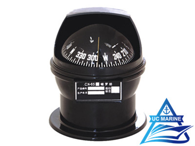 CX-65A Liquid Magnetic Compass For Small Boat