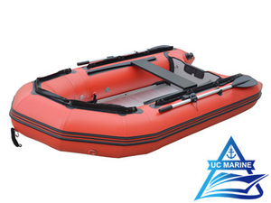 ZYA Type Inflatable Sport Boat