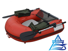ZYFH Type PVC Fishing Boat