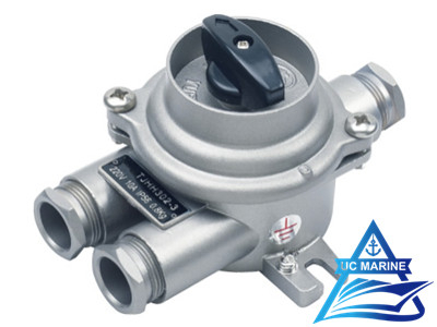 Marine Stainless Steel Switch TJHB302
