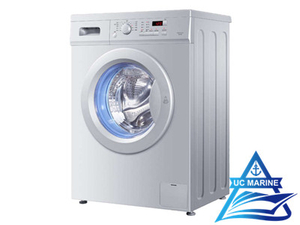 Marine Washer with Dryer