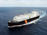 NYK, MC Name Their 1st Sayaringo STaGE LNG Carrier