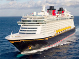 Disney Cruise Line Adds One to Meyer Werft Orderbook