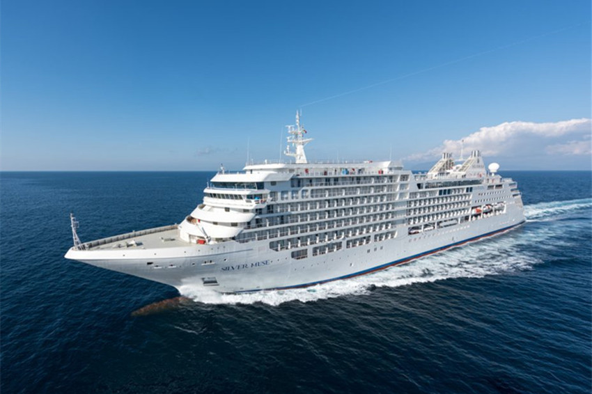 Silversea Cruises Orders USD 372 Mn Ship from Fincantieri -- UCMARINE.jpg