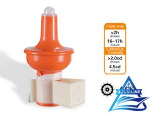 Explosion-proof type Lifebuoy Light