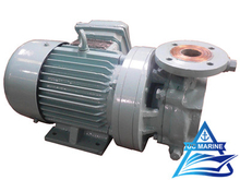 CWF Series Marine Horizontal Crushing Pump