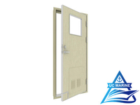 B15 Ship Steel Fire Resistant Door