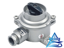 Marine Stainless Steel Switch TJHB101
