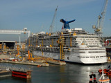 Fincantieri And HRDD to Jointly Repair Cruise Ships in China