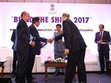 India launches maritime 'Centre of Excellence'