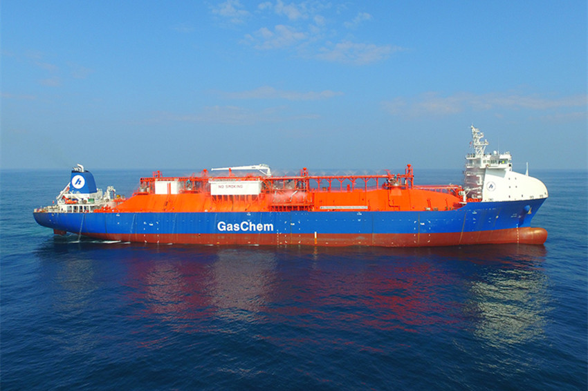 Second LEG Carrier Handed Over to Ocean Yield.jpg