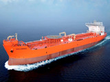 AET's New LNG-Fueled Shuttle Tankers to Work for Statoil