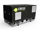 Cress Systems Helps Container Terminals