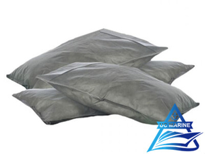 Gray Universal Absorbent Pillows