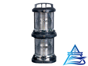 Marine Double-deck Navigation Signal Masthead Light
