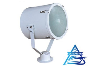 Steel Spot Light TG14