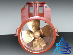 Diesel Engine Driven Bow Thruster