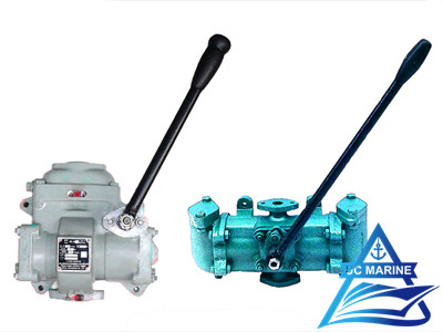 CS Series Marine Hand Pump