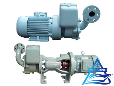 CWX Series Marine Self-priming Vortex Pump