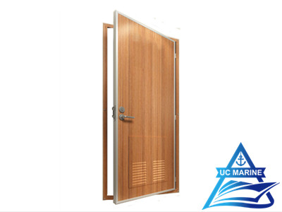 Marine Fire Door