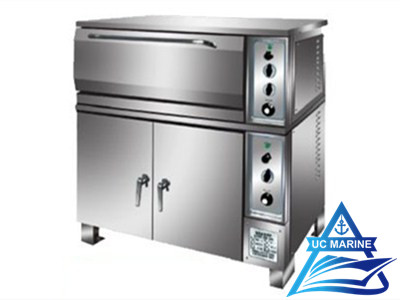 Marine Commercial Electric Oven