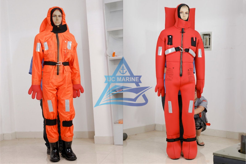 SOLAS Immersion Suit Wholesalers China