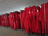 SOLAS Regulations for Immersion Suits
