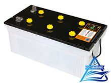 Opening Type Lead Acid Marine Battery
