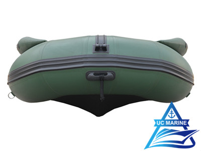 ZYU Type Inflatable Sport Boat
