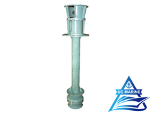 CJY Series Marine Vertical Deep-well Oil Pump