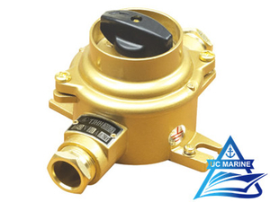 Marine Brass Switch TJHH201