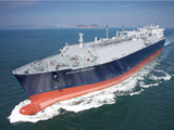 GasLog Secures Charter for Its LNG Newbuilding