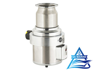 Marine Food Waste Disposer