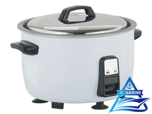 Marine Rice Cooker