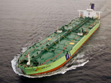 Nine BW Vessels Join DHT Holdings' Fleet