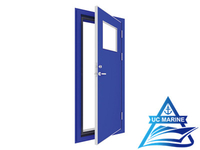 Shipboard Cabin Single-leaf Fireproof Door