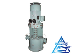 CLZ Marine Vertical Self-priming Centrifugal Pump
