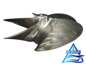 Marine High Speed Propeller
