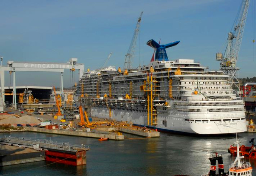 HRDD to Jointly Repair Cruise Ships in China.jpg