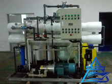 Reverse Osmosis Fresh Water Makers
