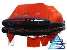 SOLAS Approved Throw-overboard Inflatable Liferaft