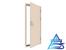 Ship Single-leaf Fire Resistant Door
