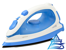 Marine Steam Iron